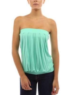 Sexy Backless Vest T-Shirts