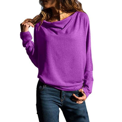 New Fashion Pure  Batwing sleeve Hoodies & Sweatshirts