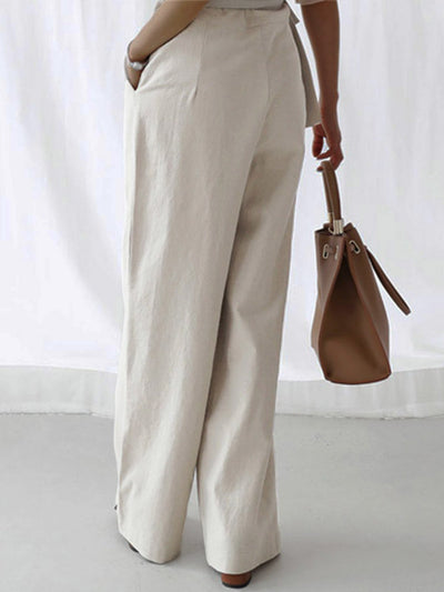 Shift Formal Plain Pants