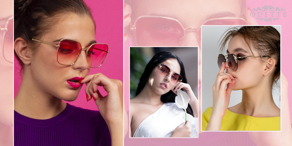 Trends to follow when buying sunglasses online