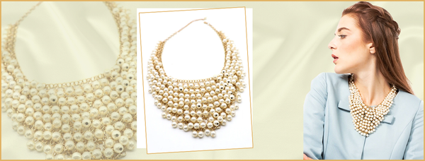 Get Classy With Pearls This Spring