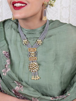 Buy necklaces online in India