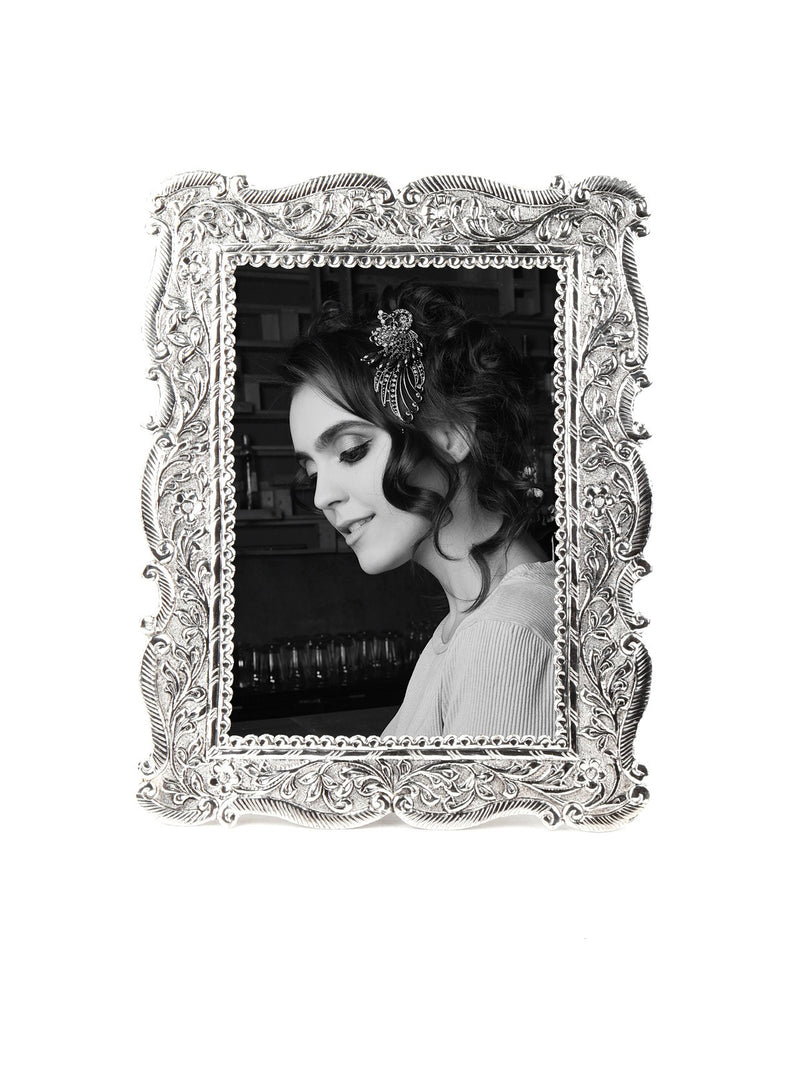 Antique Vintage Photo Frame