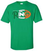 The Ring T-Shirt Ireland