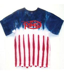 The Ring -- Tie Dye Shirt