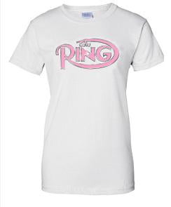 The Ring Women's Shirt White