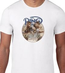 The Ring Cover Circle Canelo/GGG Shirt