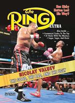 THE RING 02--FEB 2007
