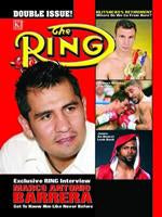 THE RING 03--MAR 2006