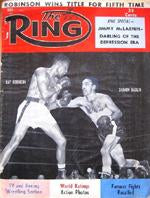 THE RING 05--MAY 1958