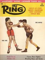 THE RING 06--JUNE 1958