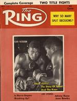 THE RING 07--JULY 1958