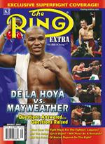 THE RING 08--AUG 2007