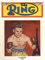 THE RING 11--NOV 1949