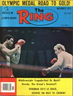 THE RING 11--NOV 1976