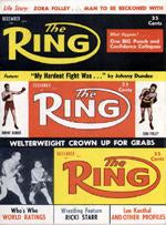 THE RING 12--DEC 1957