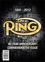 THE RING FEBRUARY 2012