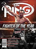 THE RING MARCH 2013