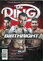 THE RING MAY 2013