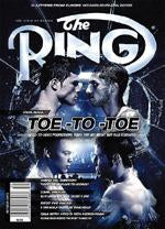 THE RING OCTOBER 2012