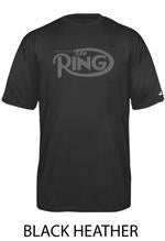 The Ring T-Shirt Steel