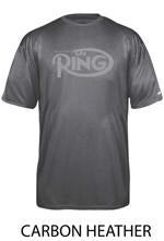 The Ring T-Shirt Carbon