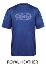 The Ring T-Shirt Royal