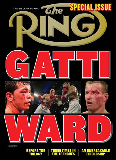AUGUST 2020 - GATTI-WARD SPECIAL EDITION