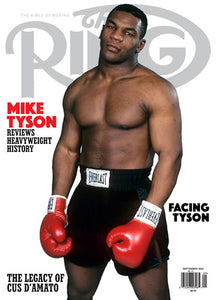 SEPTEMBER 2020/ MIKE TYSON SPECIAL EDITION