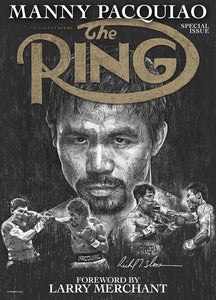 NOVEMBER 2020/ MANNY PACQUIAO SPECIAL EDITION