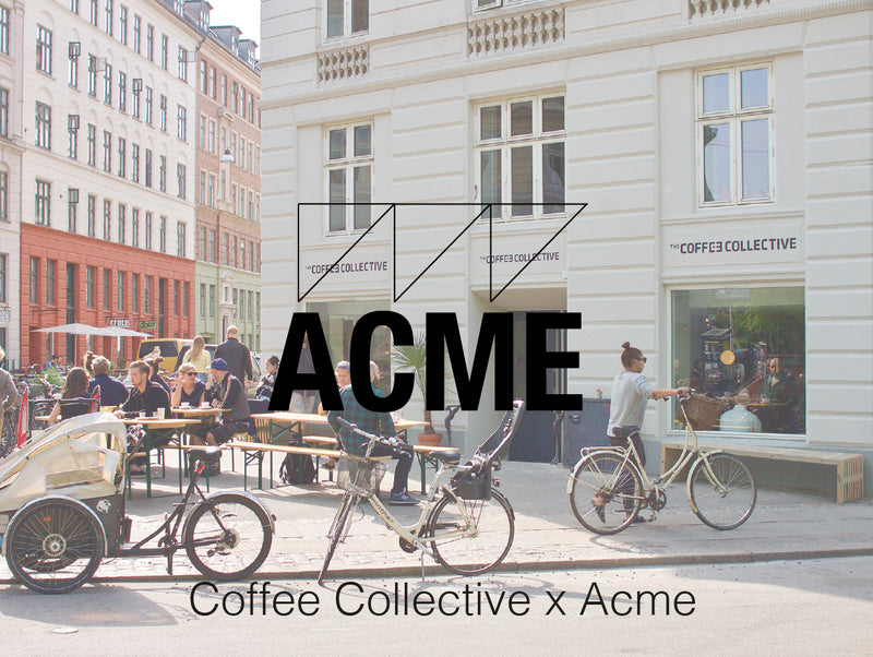 Acme x Coffee Collective