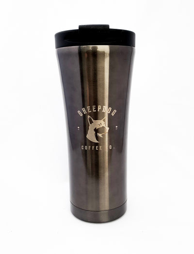 Sheepdog Coffee Co. Travel Mug