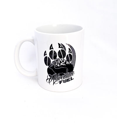 Sheepdog Coffee Co. Mug