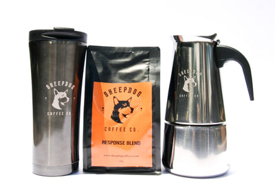 The Ops Ultimate Coffee Kit