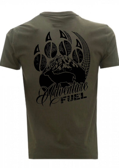 Adventure Fuel T-Shirt