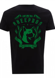 Sheepdog Shield T-Shirt