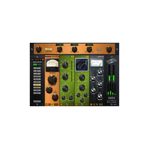 McDSP - 6034 Ultimate Multi-band v6 (Native)
