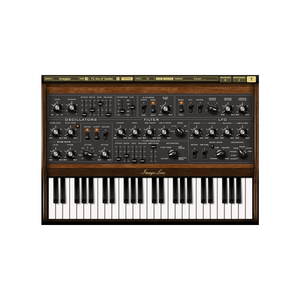 Image-Line - Sawyer (Vintage Synth)