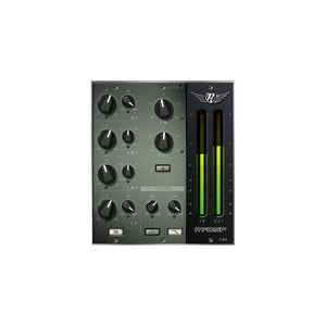 McDSP - 4020 Retro EQ v6 (HD)