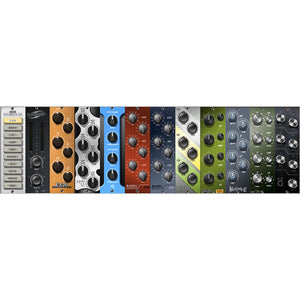 McDSP - 6020 Ultimate EQ v6 (Native)