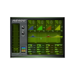 McDSP - AE400 Active EQ v6 (Native)