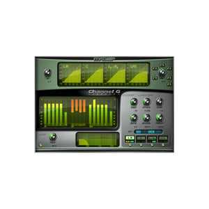 McDSP - Channel G Surround v6 (HD)