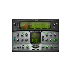 McDSP - Channel G v6 (HD)