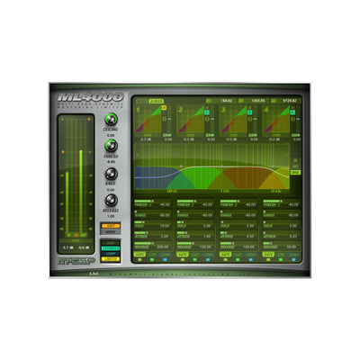 McDSP - ML4000 v6 (Native)