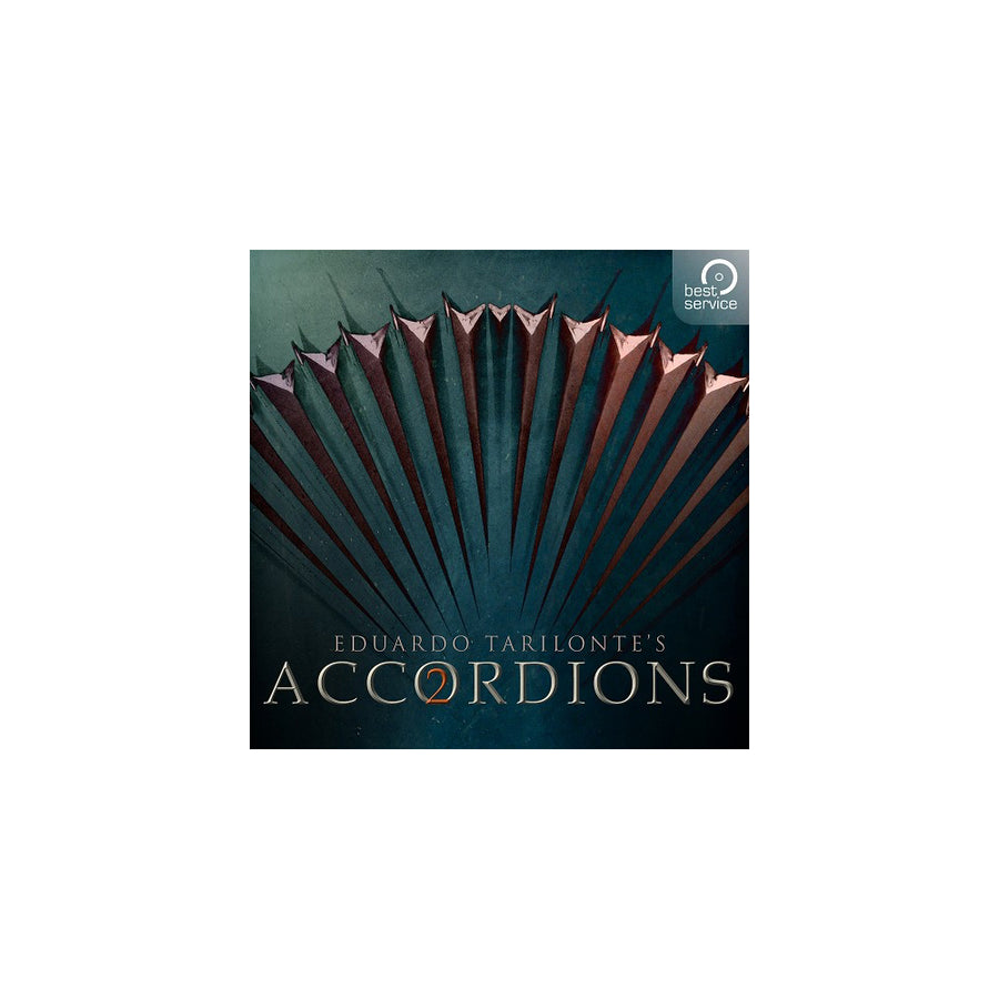 Best Service - Accordians 2 (Upgrade)