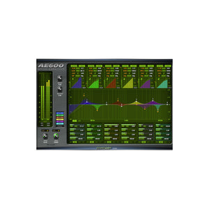 McDSP - AE600 Active EQ v6 (HD)
