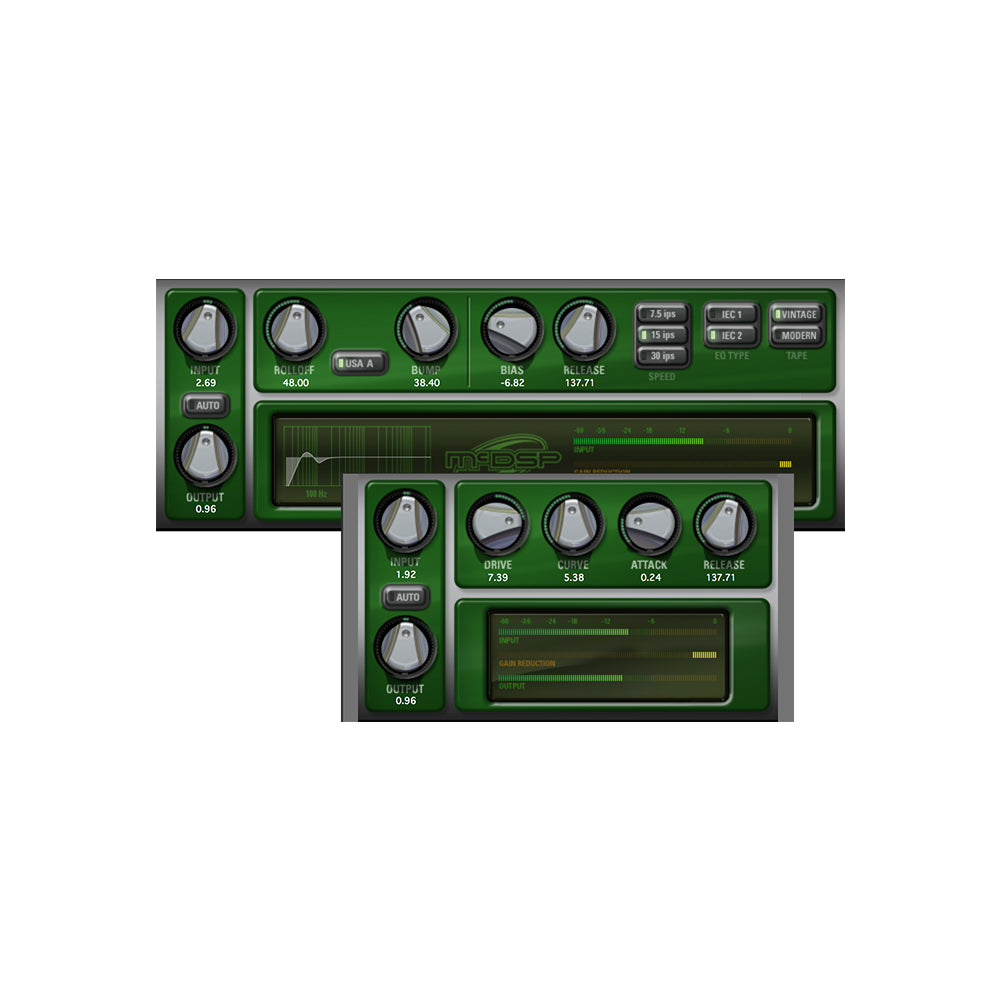McDSP - Analog Channel v6 (HD)