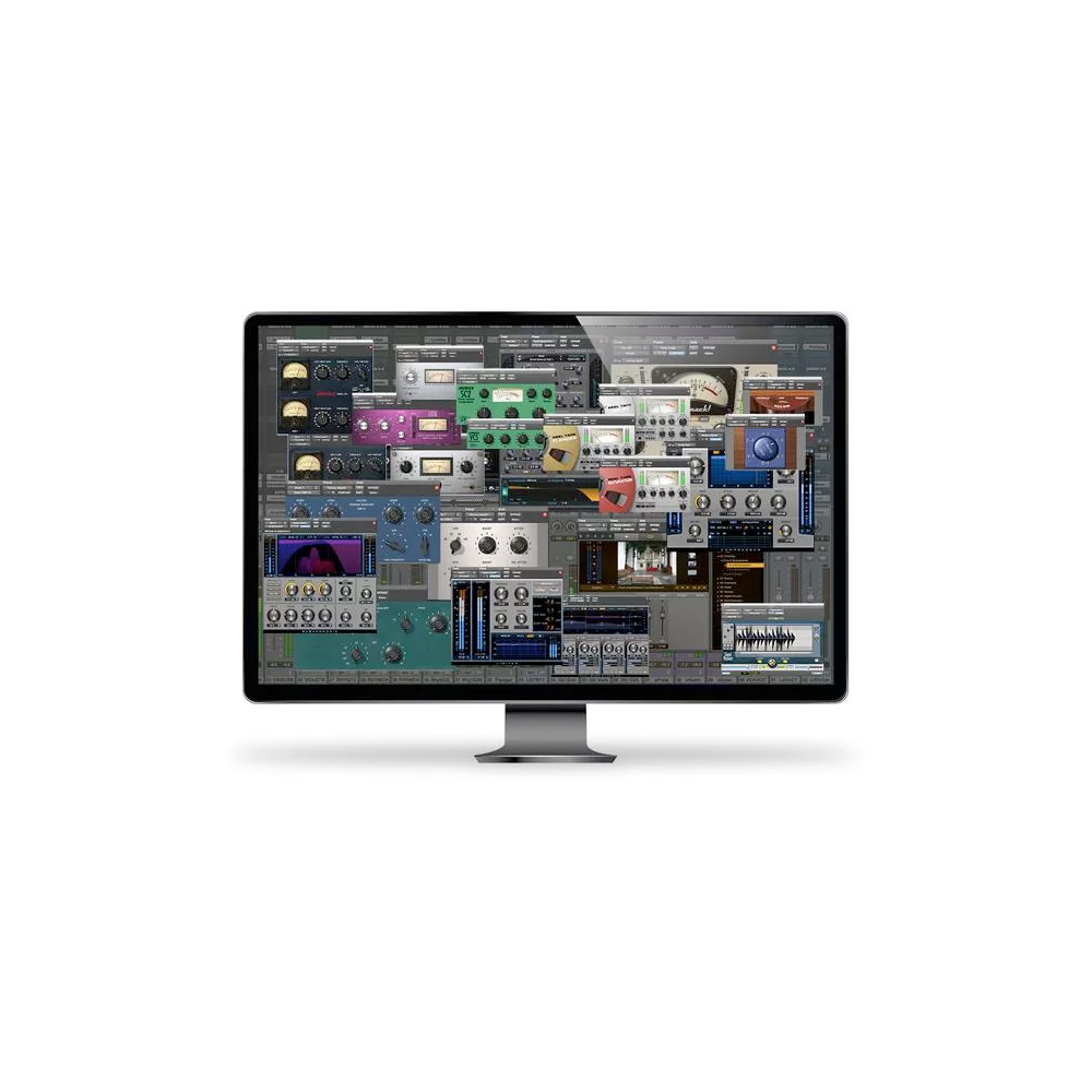 Avid - Complete Plug-In Bundle (Annual Subscription)