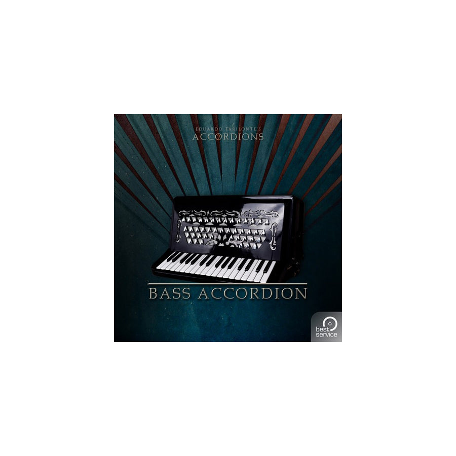 Best Service - Accordions 2 (Single Bass Accordion)