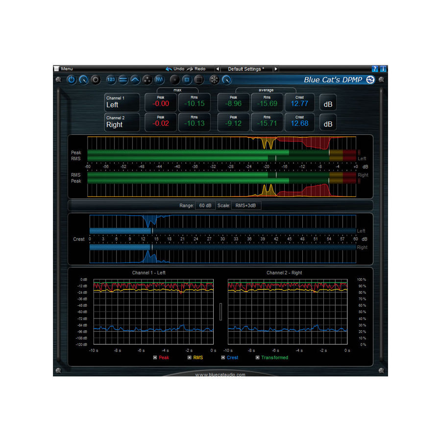 Blue Cat Audio - Master Pack (Bundle)